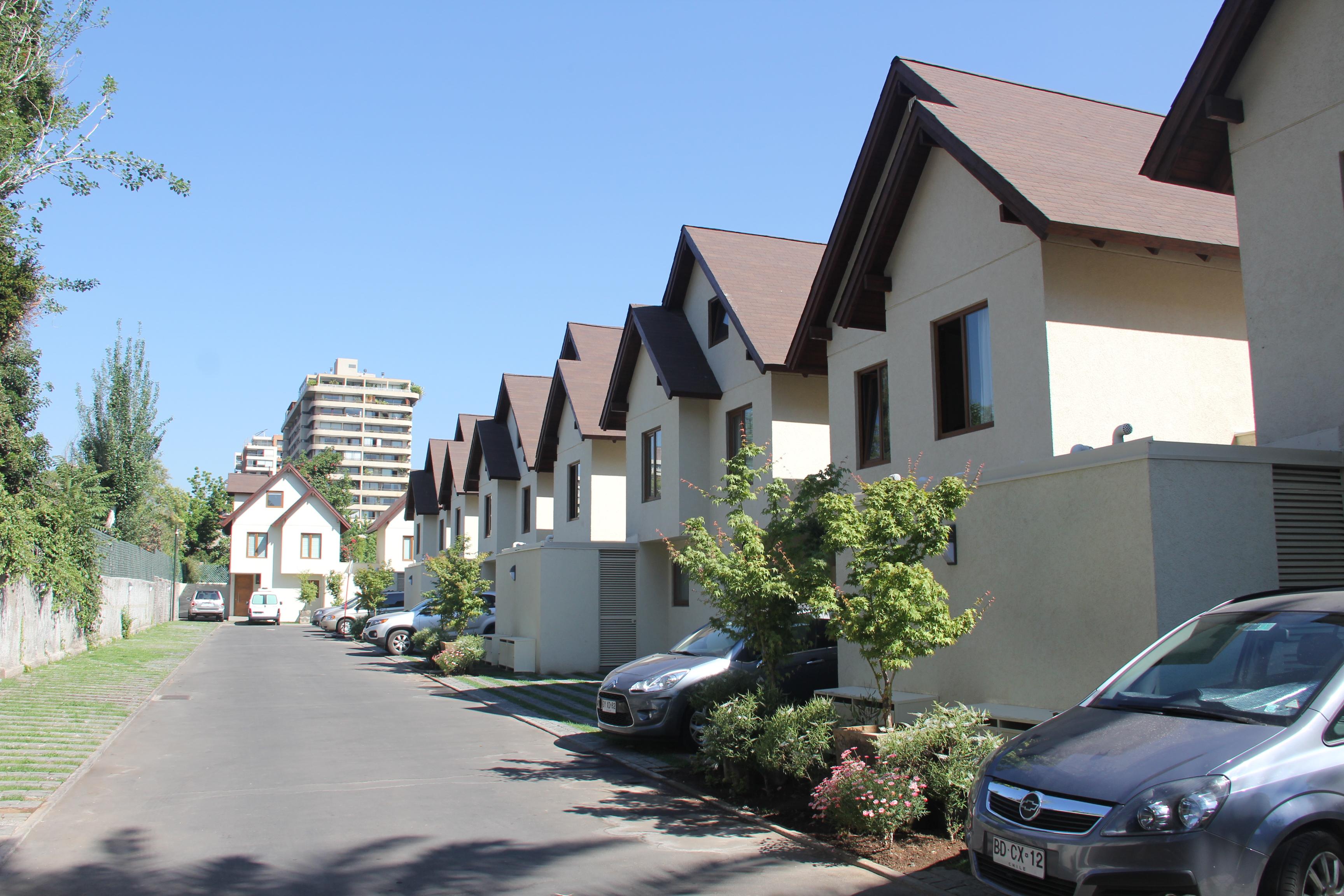 Ley de copropiedad preguntas frecuentes administracion - Piano casa in condominio ...
